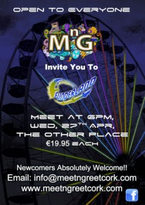 Meet & Greet Funderland