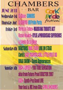 chambers pride 2011