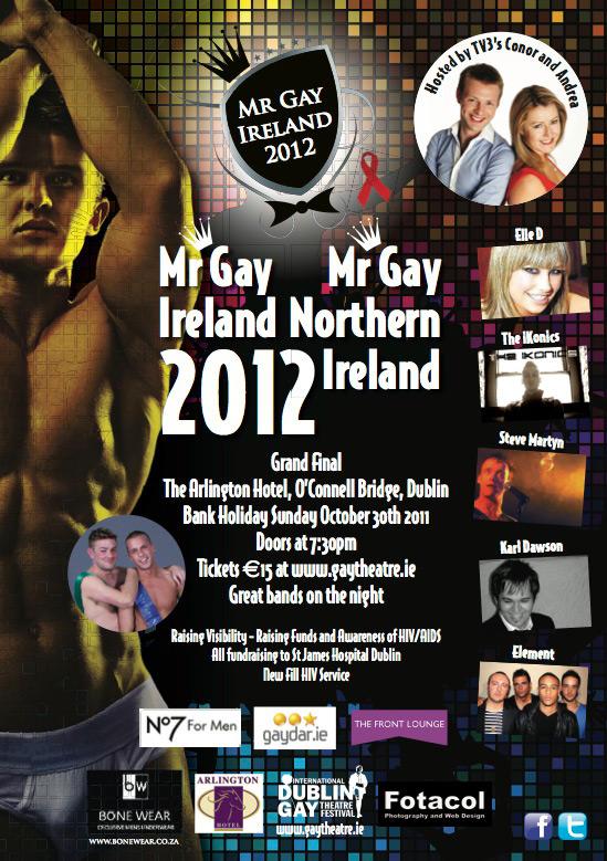 from Jaydon gay bars in waterford ireland