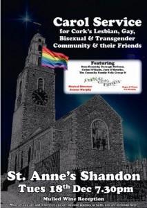 LGBT Carol Service