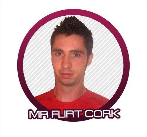 Damien Whooley, Mr Flirt Cork