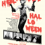'Hollywood Halloween' at The Savoy with Veda and Special Guests
