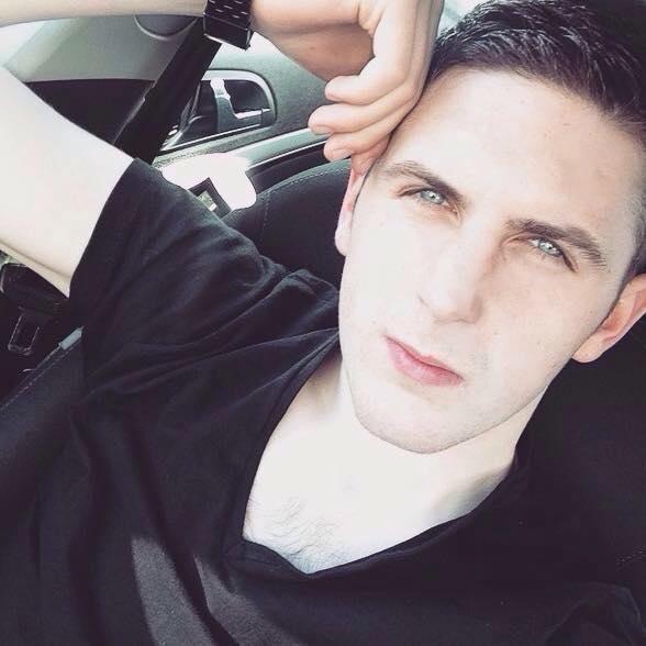 Aaron O'Driscoll